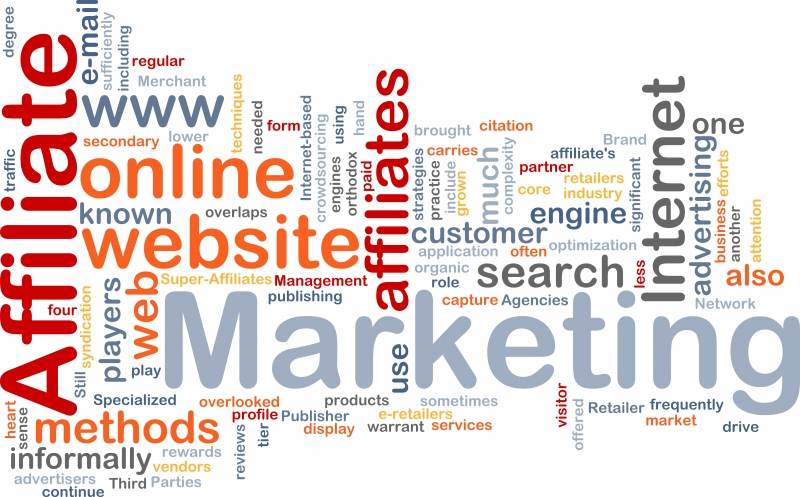 Recipe for Successful Affiliate Marketing Online