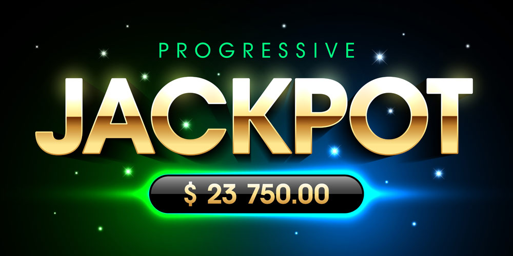 UK's biggest progressive online casino jackpots and where to play them