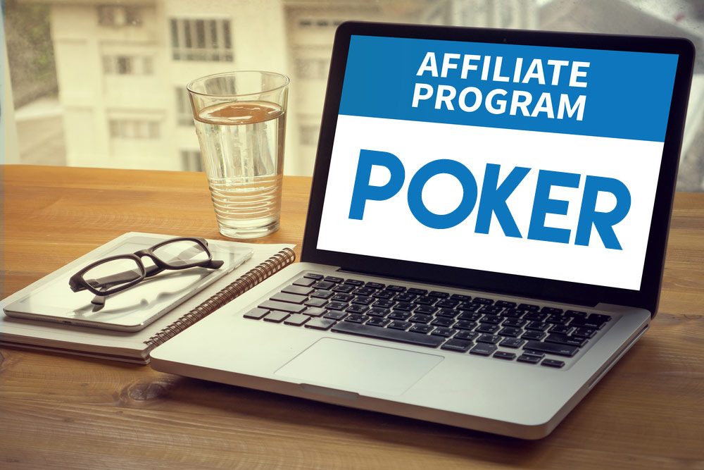 How To Make Your Poker Affiliate Site Stand Out From The Competition!